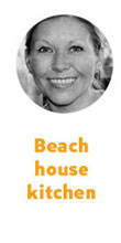 Beachhousekitchen