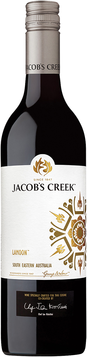 Jacob's Creek Lamoon 2014, 75cl