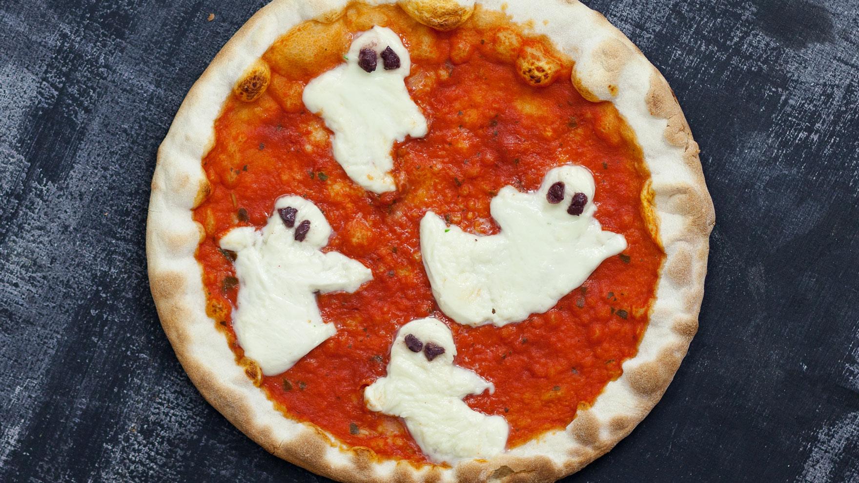 Suolaiset Halloween Herkut